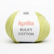 Preja, Bulky cotton, 15698-61, sv.zelena