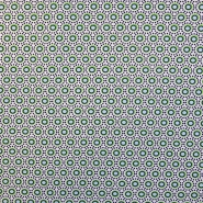 Cotton, poplin, dots, 15685-004