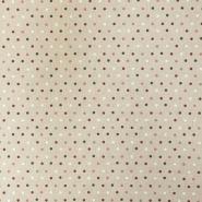Deco, print, dots, 15703-8
