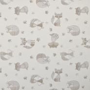 Deco jacquard, pattern, 15747-2