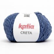 Yarn, Creta, 15699-58, blue
