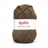 Preja, Cotton Cord, 14734-53, rjava
