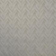 Deco jacquard, zigzag, 15772