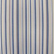 Dekor tkanina, tenda, črte, 15779-100