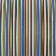 Dekor tkanina, tenda, črte, 15779-103
