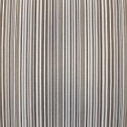 Dekor tkanina, tenda, črte, 15781-2