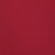 Deko bombaž, Loneta, 15782-157, bordo rdeča