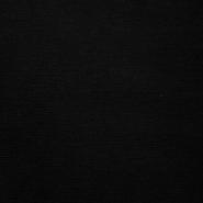 Deko bombaž, Loneta, 15782-138, črna