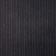 Wool, for suits, stripes, 15833-31, black blue
