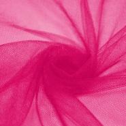 Tüll, weich, 15884-30979, rosa