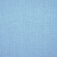 Linen, 11550-104, light blue - Bema Fabrics