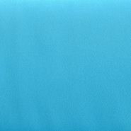 Šifon krep, poliester, 13176-71, plava