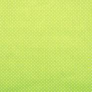 Pamuk, popelin, točkice, 13984-1