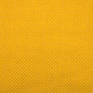 Pamuk, popelin, točkice, 13984-3