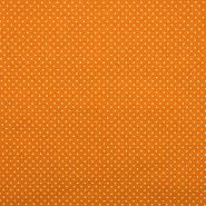 Pamuk, popelin, točkice, 13984-10