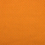 Cotton, poplin, dots, 15910-6