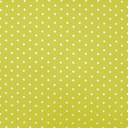 Pamuk, popelin, točkica, 15910-1