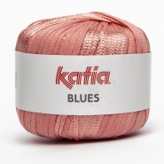 Yarn, Blues, 15697-63, pink