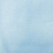 Linen, cotton, 2927-6, blue