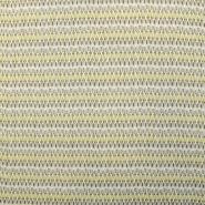 Chiffon, polyester, geometric, 15005-3