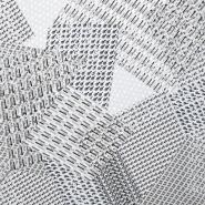 Tkanina, viskoza, geometrijski, 14958-5