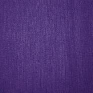 Jeans, prožen, 14331-045, vijola
