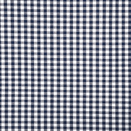Cotton, diamond, 3186-1, blue