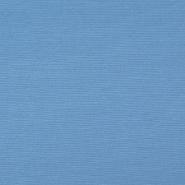 Bengalin, elastična tkanina, 13067-503, modra