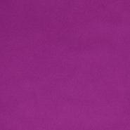 Semiš, brušeno pletivo, 13626-017, fuksija