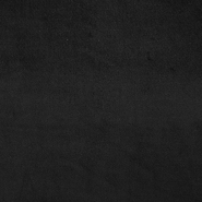 Žamet, gladek, 15968-069, črna
