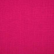 Linen, 12699-017, pink - Bema Fabrics