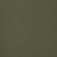 Jersey, cotton, 13335-43, military green