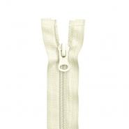 Zatvarač, djeljiv 80 cm, 6 mm, 2 ključka, 2047-710