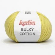 Preja, Bulky cotton, 15698-62, rumena