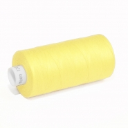 Thread 1000, yellow, 6-002