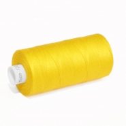 Thread 1000, yellow, 6-003