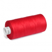 Thread 1000, red, 6-012