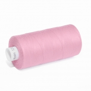 Nähfaden, 1000, rosa, 6-206