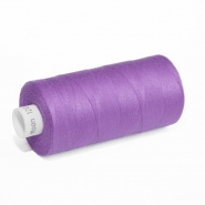 Thread 1000, purple, 6-092
