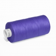 Thread 1000, purple, 6-025