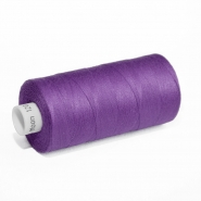 Thread 1000, purple, 6-221