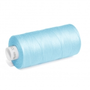 Thread 1000, light blue, 6-231