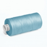 Thread 1000, blue, 6-229