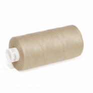 Thread 1000, brown, 6-108