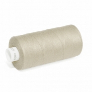 Thread 1000, beige, 6-059