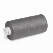 Thread 1000, grey, 6-111