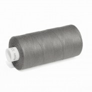 Thread 1000, grey, 6-083