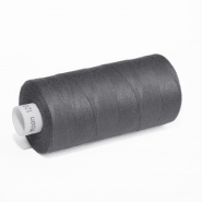 Thread 1000, grey, 6-087