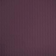 Pamuk, popelin, elastin, 15996-456, bordo