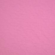 Baumwolle, Popeline, Elastan, 15997-375, rosa